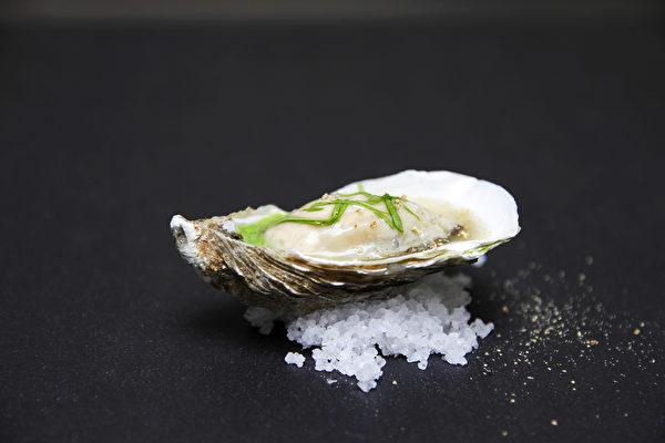 牡蛎(Eric Boutté提供)