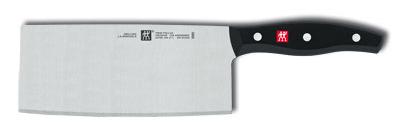 TWIN Signature 中式菜刀。(圖/雙立人提供)
