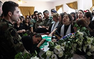 黎巴嫩逮捕IS头目妻女后 6名士兵遇袭亡