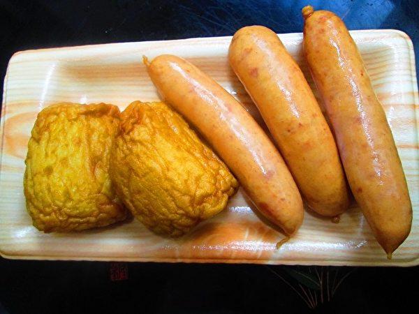 家常咖喱火锅常备菜。(家和/大纪元)