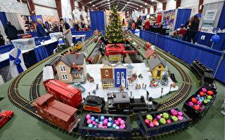 2016西海岸圣诞市场将开锣