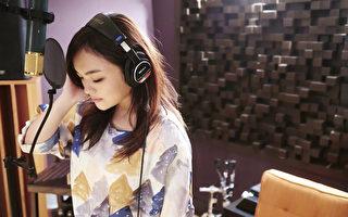 歌手徐佳莹资料照。(亚神音乐提供)