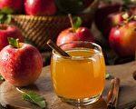 富含水溶性纤维的苹果以及苹果醋和肉桂都有控制血糖的功效。(fotolia)
