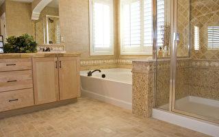 设计卧房浴室的注意事项