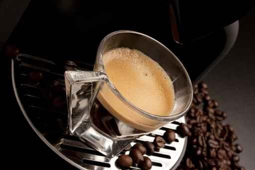 摩卡咖啡。(fotolia)