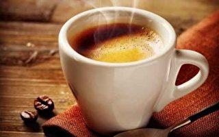 咖啡因对人体的五个重要影响