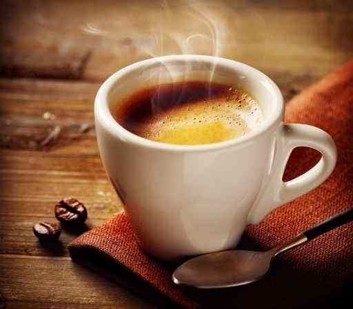 意式浓缩咖啡Espresso。(fotolia)