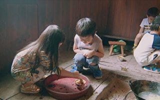 女儿特制超咸蛋汤 曹格含泪赞:好吃