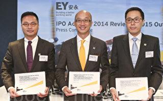 明年港IPO宗數增多超600家A股排隊