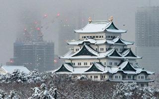 组图:北海道暴风雪3死 国内外航班取消