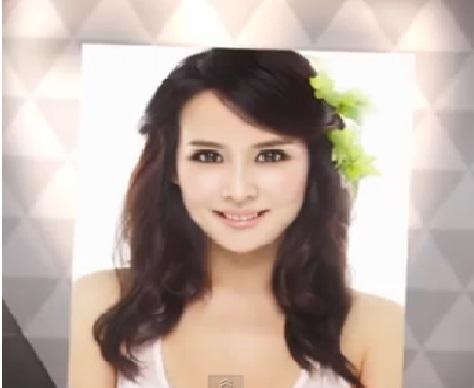 韓國女星趙茹珍是公認可愛、甜美型美女。(新唐人電視台網路截圖)