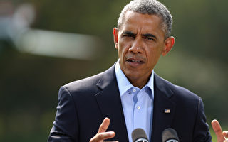 美國司法部週三(12月23日)宣佈,奧巴馬總統將對八名非暴力毒販刑期進行減免並撤銷12項罪名。目前奧巴馬與家人正在夏威夷度聖誕假期。(Chip Somodevilla/Getty Images)