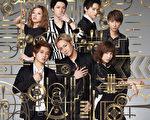 日本男女團體AAA。(avex taiwan JPOP提供)
