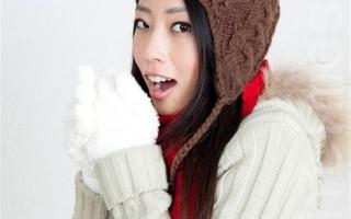 7种错误穿衣法 让你越穿越冷