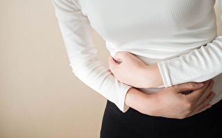 肠胃胀气怎么办?哪些食物可以消胀气、缓解肠胃不适?(Shutterstock)