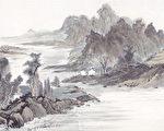 中国历史真的很有趣!(大纪元图片)