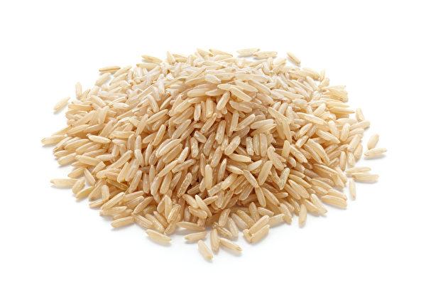 糙米(Fotolia)