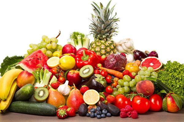 食物如中药 不同体质吃法大不同