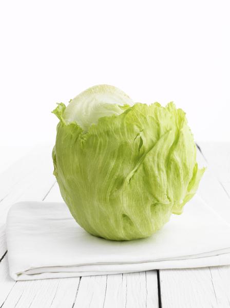 萵苣。(Fotolia)