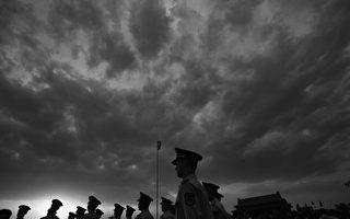 近日中纪委全会期间,中共政局骤然升温,呈现出这两年来少有的紧张态势。(Feng Li/Getty Images)