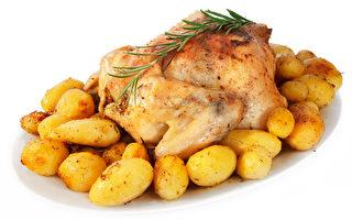 雞身上3部位含毒 最好不要吃
