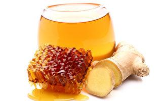 每天一杯生薑蜂蜜水 老人斑消失了