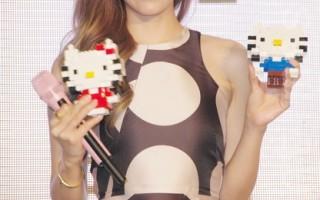 张靓颖夺得《我是歌手3》第五期第一名。(黄宗茂/大纪元)