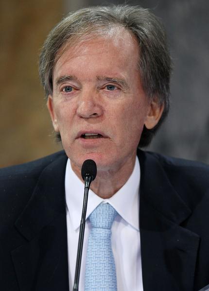 債王格羅斯:2015年美聯儲可能不會加息