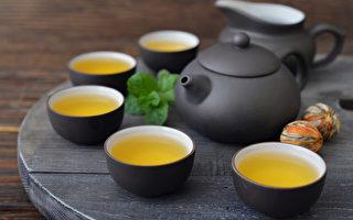 茶垢安全吗  怎样喝茶才健康