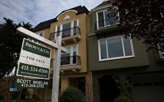 加州房价高企 中低收入者纷纷迁出