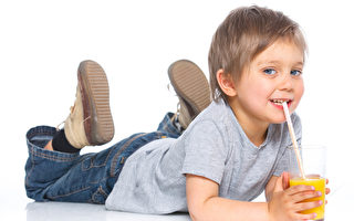 常喝含糖飲料  0~6歲幼兒蛀牙率偏高