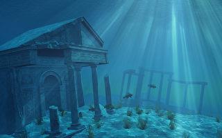 亚特兰蒂斯文明存在的证据终于找到了?