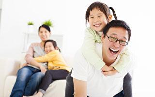 创造幸福家庭的十个要诀