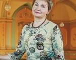 波兰裔画家芭芭拉.沙费尔(Barbara Shafer),澳大利亚墨尔本及周边地区的历史建筑装饰和壁画,通过她的妙笔,再现昔日的辉煌。(网路图片)