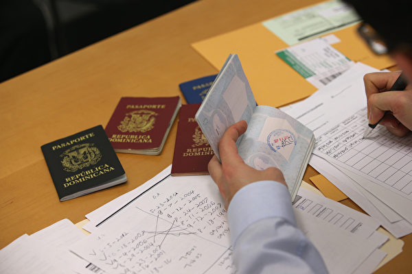 美参院法案增H1B签证至每年11.5万