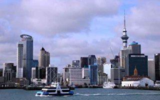 中国游客新西兰扮和尚乞讨 或被取消签证
