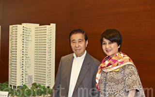 香港元朗將建全港最大青年宿舍