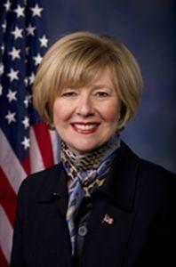美国国会议员苏珊•W•布鲁克斯(Susan W. Brooks)