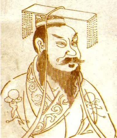 【中華人物】雄才大略之漢武帝
