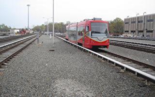 哥倫比亞特區有軌電車被無限期推遲營運。(圖片來源:www.dcstreetcar.com)