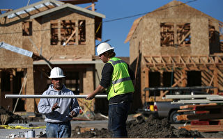 美12月新屋開工勁升4.4%全年總量創7年新高