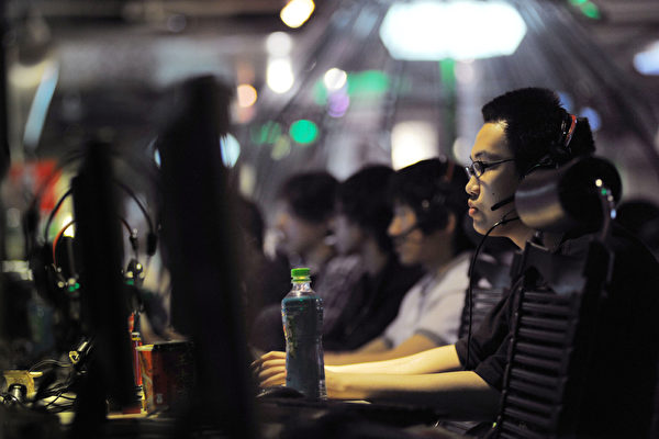 夏小强:中共测试底线 国际社会面临抉择