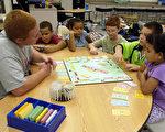 研究发现,当教师和教师教育学者们专用一种特定教学方法,而忽视或贬低其它方法时,问题就会出现。(BRUCE WEAVER/AFP/Getty Images)