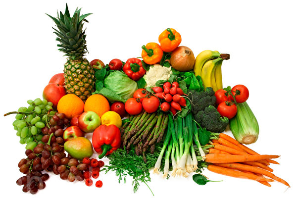 维生素和矿物质能帮助人体产生能量。换言之,若体内缺乏这两种营养素,人容易感到疲劳。(Fotolia)
