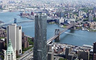 中國富人投資房地產最鍾愛的美國10大州