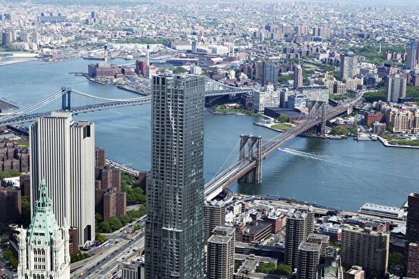 中国富人投资房地产最钟爱的美国10大州