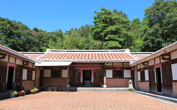 台灣房屋(fotolia)