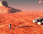 """荷兰""""火星一号""""(Mars One)公司计划送人类移民火星,不过科学家研究分析认为,人类登上火星68天后就会死亡。(fotolia)"""