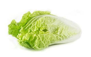 白菜含有一种叫做吲哚-3-甲醛的化合物,在防癌食品中仅次于大蒜名列第二。(Fotolia)