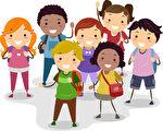 学校的孩子们(fotolia)